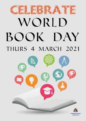 world book day 2021 - photo #5