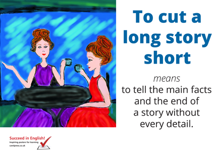haircut stories long to short you might also be interested in these resources aim high 1931 | POSSIE cut a long story short